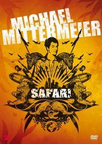 Cover Michael Mittermeier - Safari [DVD]